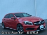 Used AMG AMG A-CLASS Ref 339628