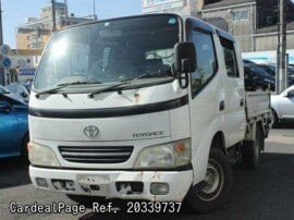 TOYOTA TOYOACE TRY230 Big1