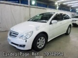 Used MERCEDES BENZ BENZ R-CLASS Ref 340954