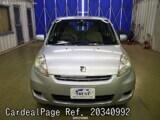 Used TOYOTA PASSO Ref 340992