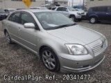 Used TOYOTA AVENSIS Ref 341477