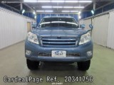 Used TOYOTA LAND CRUISER PRADO Ref 341756