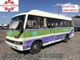 Used ISUZU JOURNEY Ref 342363