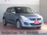 Used SUZUKI SWIFT Ref 343538
