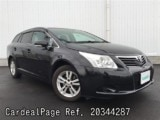 Used TOYOTA AVENSIS Ref 344287