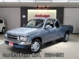 Used TOYOTA HILUX Ref 344961