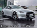 Used NISSAN GT-R Ref 346017