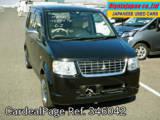 Used MITSUBISHI EK WAGON Ref 346042