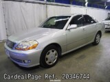 Used TOYOTA MARK 2 Ref 346744
