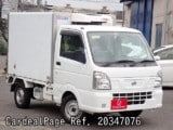 Used NISSAN CLIPPER TRUCK Ref 347076