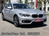 Used BMW BMW 1 SERIES Ref 347571