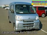 Used DAIHATSU HIJET CARGO Ref 347790