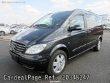 Used MERCEDES BENZ BENZ V-CLASS Ref 348247