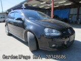 Used VOLKSWAGEN VW GOLF Ref 348606