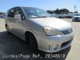 Used SUZUKI AERIO Ref 348610