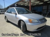 Used HONDA CIVIC FERIO Ref 348628