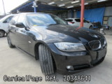 Used BMW BMW 3 SERIES Ref 348641