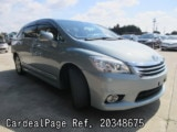 Used TOYOTA MARK X ZIO Ref 348675