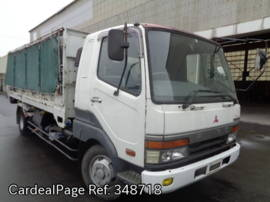 MITSUBISHI FUSO FIGHTER FK618H Big1