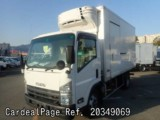 Used ISUZU ELF Ref 349069