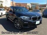 Used BMW BMW X3 Ref 349257