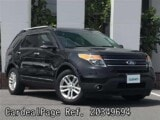 Used FORD FORD EXPLORER Ref 349694