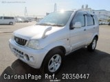 Used TOYOTA CAMI Ref 350447
