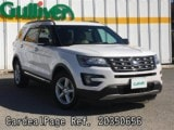 Used FORD FORD EXPLORER Ref 350656
