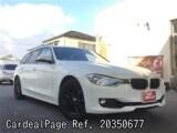 Used BMW BMW 3 SERIES Ref 350677