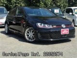Used VOLKSWAGEN VW GOLF GTI Ref 352974