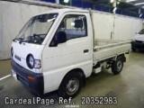 Used SUZUKI CARRY TRUCK Ref 352983