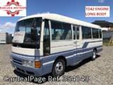 Used ISUZU JOURNEY Ref 354143