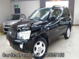 Used TOYOTA KLUGER Ref 355188