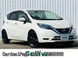 Used NISSAN NOTE Ref 355666