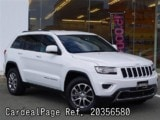 Used CHRYSLER CHRYSLER JEEP GRAND CHEROKEE Ref 356580