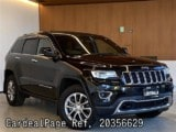 Used CHRYSLER CHRYSLER JEEP GRAND CHEROKEE Ref 356629