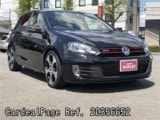 Used VOLKSWAGEN VW GOLF GTI Ref 356652