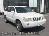 Used TOYOTA KLUGER Ref 356846