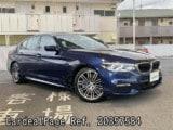 Used BMW BMW 5 SERIES Ref 357584
