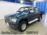 Used TOYOTA HILUX Ref 357612