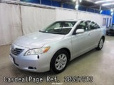 Used TOYOTA CAMRY Ref 357613