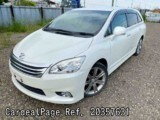 Used TOYOTA MARK X ZIO Ref 357631