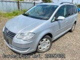Used VOLKSWAGEN VW GOLF TOURAN Ref 357632