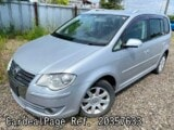 Used VOLKSWAGEN VW GOLF TOURAN Ref 357633
