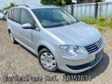 Used VOLKSWAGEN VW GOLF TOURAN Ref 357634