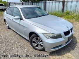 BMW 3 SERIES VA20 Big1