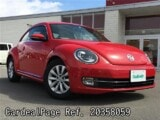Used VOLKSWAGEN VW THE BEETLE Ref 358059