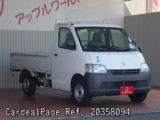 Used TOYOTA TOWNACE TRUCK Ref 358094