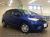Used HONDA FIT Ref 358539