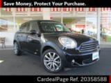 Used BMW BMW MINI Ref 358588